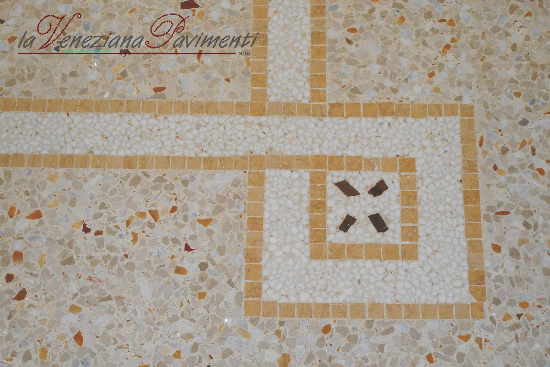 Pavimento In Terrazzo Alla Veneziana pavimento alla veneziana vicenza, padova, verona - la
