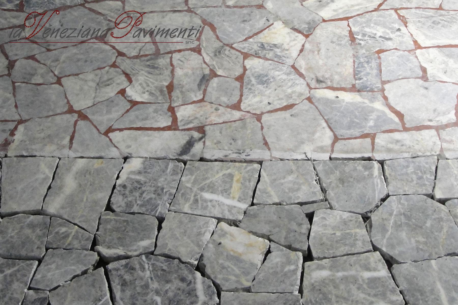 Pavimento Alla Palladiana.Pavimento Alla Veneziana Vicenza Padova Verona La